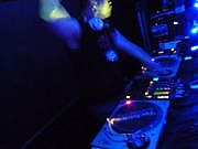 DJ ni-21(ECLIPSE)