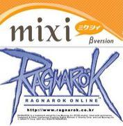 MixiRagnarok