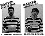 WANTED BROTHERS