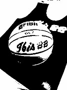 Ibis BB(バスケットボール)