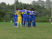 帝京平成大学体育会系サッカー部