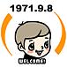 1971年9月8日生まれ