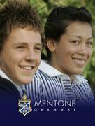 メントン Mentone Grammar
