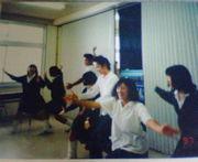 松商教養科98年度卒業生
