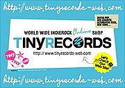 TINY RECORDS
