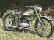 名古屋の古いバイク好き集合!