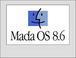 MacOS 8.6【含.それ以前のOS】