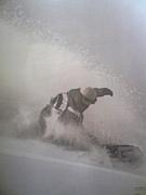 スノーボードはフリーラン@大阪