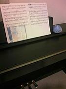 ゆーかりんの居る所 ピアノLive!