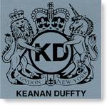 KEANAN DUFFTY