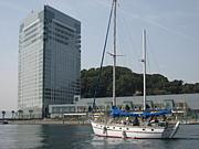 広島を船でのんびり遊ぶ会