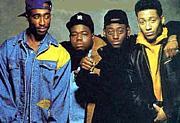 90's b-boy style