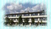 男鹿市立船川第一小学校