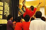 YouthJam2008 青年スタッフ