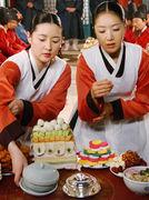 下関の韓国料理