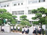 長崎市立岩屋中学校