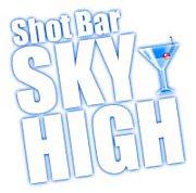 `☆Shot Bar SKY HIGH☆゛
