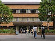麗澤大学外国語学部日本語学科
