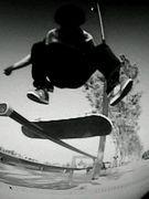 kick flipの極