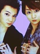 櫻井翔が好きな松本潤が好き。