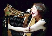歌手横井久美子さん