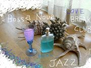Bossa Jazz 癒しCafe 愛w