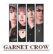 GARNET CROW