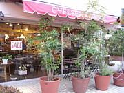 cafe チェルシーガーデン