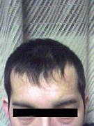 毛髪がヘルプマンwwww