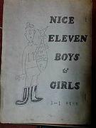 NICE ELEVEN BOYS & GIRLS