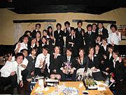 Grow up seminar☆東京0510