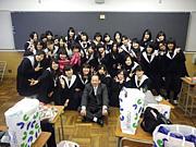 プール学院 63th 3E(^_^)