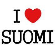 I ♡ SUOMI