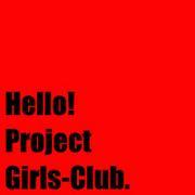 Hello!Project女子部