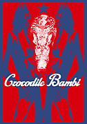 Crocodile Bambie