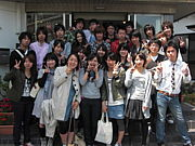 第33期法政大学アナウンス研究会