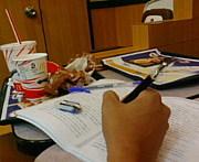勉強するときにかぎって