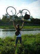 堀口直希 自転車で日本縦断