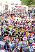 海外マラソンレースに挑戦!