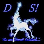 Derail Soldiers!