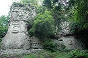 国東の石仏