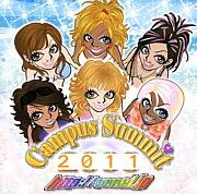 Campus Summit 2011 東京