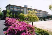 愛知県立日進高校