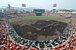 広島市民球場で野球したい!