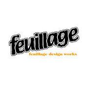 feuillage(フィヤージュ)