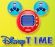 Disney Time ディズニータイム