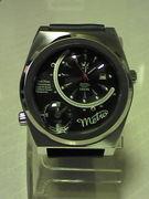 ちょっと変わった腕時計が好き