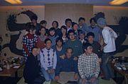 98卒☆文理科