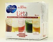 【Lieta - リエータ】ダイエット