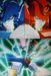 氷竜・炎竜・超竜神!!